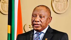 Ramaphosa announced that the country will move to adjusted alert level 2 as of monday, 31 may 2021. Level 4 Lockdown Continues With Some Adjustments Read Ramaphosa S Full Speech