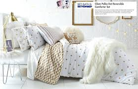 white and gold polka dot bedding gold white and gold polka dot bedding uk