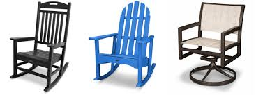 yacht club rocking chair enjoy our popular charming rocker backed by a 20 year warranty and engineered to deliver that dependable relaxing effect