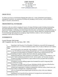 Examples Of A Resume Letter Cover Letter Examples For A Resume ...