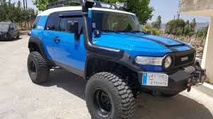 LebanonOffRoad.com – For Sale:modified Toyota FJ cruiser