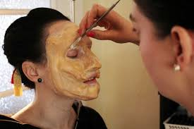 special effects make up artist