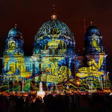 Berlin Festival Of Lights Tour Berlin Festival Of Lights Awesome Berlin