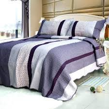 purple duvet cover queen quilt sets romorus 2017 new luxury satin jacquard full size of charm