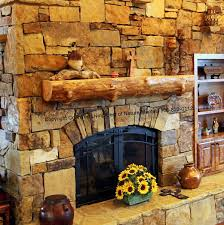 wood fireplace mantels log mantel antique rustic wood for elegant rustic fireplace surround