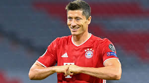 See all of robert lewandowski's fifa ultimate team cards throughout the years. Lewandowski Open To Ending Career At Bayern Munich As He Sees Years Left At The Top Goal Com