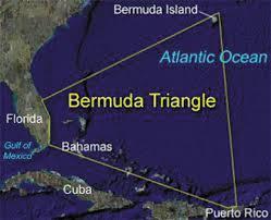 the bermuda triangle islamic voice the bermuda triangle