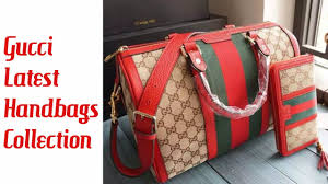 gucci 2017 bags. gucci latest handbags collection 2017 bags