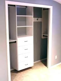mesmerizing small closet dresser small dresser ideas small dresser for closet walk in with best ideas on open closets pertaining small dresser small closet