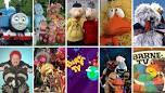 Image result for norsk barne tv 90 tallet