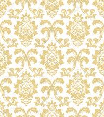 Floral Pattern Wallpaper Simple Ideas