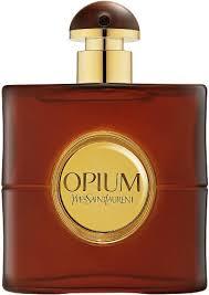 <b>Парфюмерная вода</b> YVES SAINT LAURENT <b>Opium</b>, 30 мл в ...