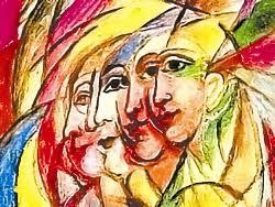 Основные тенденции развития русской литературы рубежа ХІХ ХХ веков  Если можешь иди вперёд века если не можешь иди с веком но никогда не будь позади века
