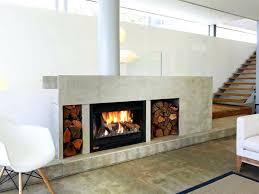 wood fireplace flue triple wall metal chimney