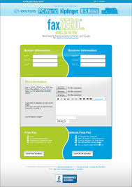 electronic fax free 5 online fax services for sending receiving faxes without fax