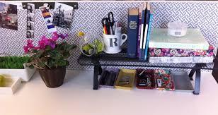 diy cubicle wallpaper