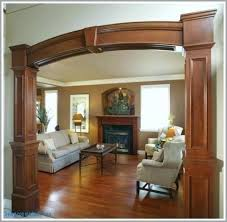 arch design living room chairs wooden arch designs home design