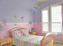 ... 2017 Girls Room Decoration Decorating A Bedroom Butterfly Room Decor  Girls ...