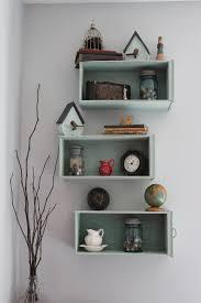 Dresser Drawer Shelves Namely Original Drawers Turned Shelves