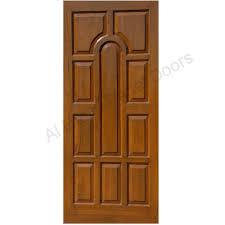 Exterior Door solid exterior door pics : Solid Diyar Wood Door Hpd421 Doors Al Habib Panel Design ...