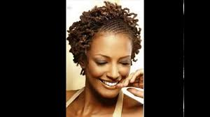Afro Braid Hair Style short african hair braiding styles 7114 by wearticles.com