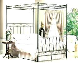 full size canopy bed – jacdesign.info