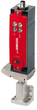 CET4-AS-CRB-AB-<b>50X</b>-1-120008 Safety switch CET-AS – with AS-i ...