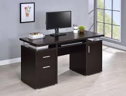 Home office computer desk Ergonomic Home Office Desks Computer Desk Brady Furniture Home Office Desks Computer Desk 800107 Home Office Desks