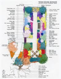 Deluxe Sample Perennial Garden Plan  1  House Ideas  Capes Cottage Garden Plans