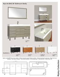 Bathroom Vanities Outlet Home Design Outlet Center Ripley Collection Bathroom Vanities