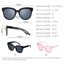 COLOSSEIN Cat Eye Sunglasses Women <b>Vintage Luxury Brand</b> ...