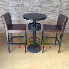 spot restaurant bar small round tables and chairs tall bar high intended for restaurant bar tables and chairs decor