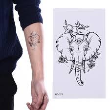 временные татуировки Bmpeic со скидкой из китая купить в проверенных