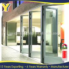 commercial glass garage doors. Insulated Folding Door / Commercial Glass Entry Garage Prices Doors S