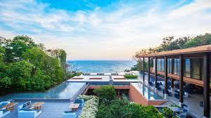 Sri Panwa Phuket - Luxury Pool Villa Hotel & Private Residences
