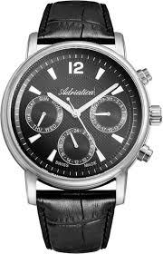 Наручные <b>часы Adriatica A8275</b>.<b>5254QF</b> — купить в интернет ...