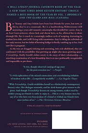 Friendship Amazon.co.uk Emily Gould 9781250070487 Books