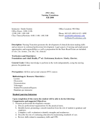 Entry Level Lpn Resume Resume Ideas