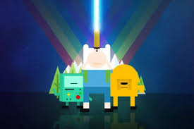 funny adventure time wallpapers top