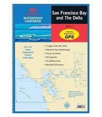 Chart Books Richardsons Maptech Maryland Nautical
