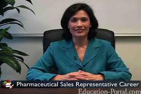 how to become a pharmaceutical rep pharmaceutical sales representative career video becoming a