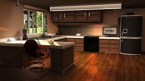 Updated Kitchen Updated Kitchen Vray By Agrozdesigns On Deviantart