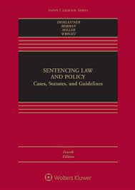 Arizona Sentencing Chart 2018 Sentencing Law And Policy Cases Statutes And Guidelines
