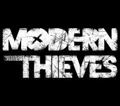 alt rock band logo design