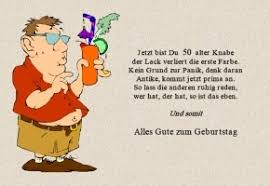 Sprüche Zum 50 Geburtstag Lustig Mann Freche Sprüche Zum 50
