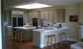 Wood Tile Floor Kitchen Black Woood Kitchen Island Beige Tile Floor Kitchen Countertop