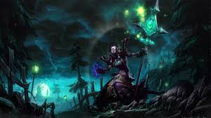 World Of Warcraft Wallpapers Collection For Free Download | HD ...