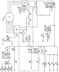 circuit diagram of xt225 circuit diagram of xt225d us model