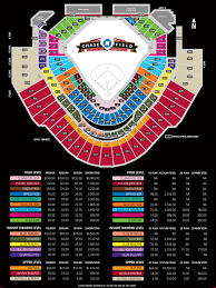 Chase Field Seating Chart Infield Reserve Diamondback Seating Chart 2017 Elcho Table
