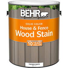 Wood Color Paint Behr 1 Gal Sc 106 Bordeaux Solid Color House And Fence Wood